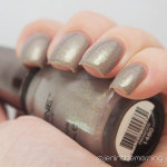 Swatch: Sinful Colors / Sinful Shine Prosecco