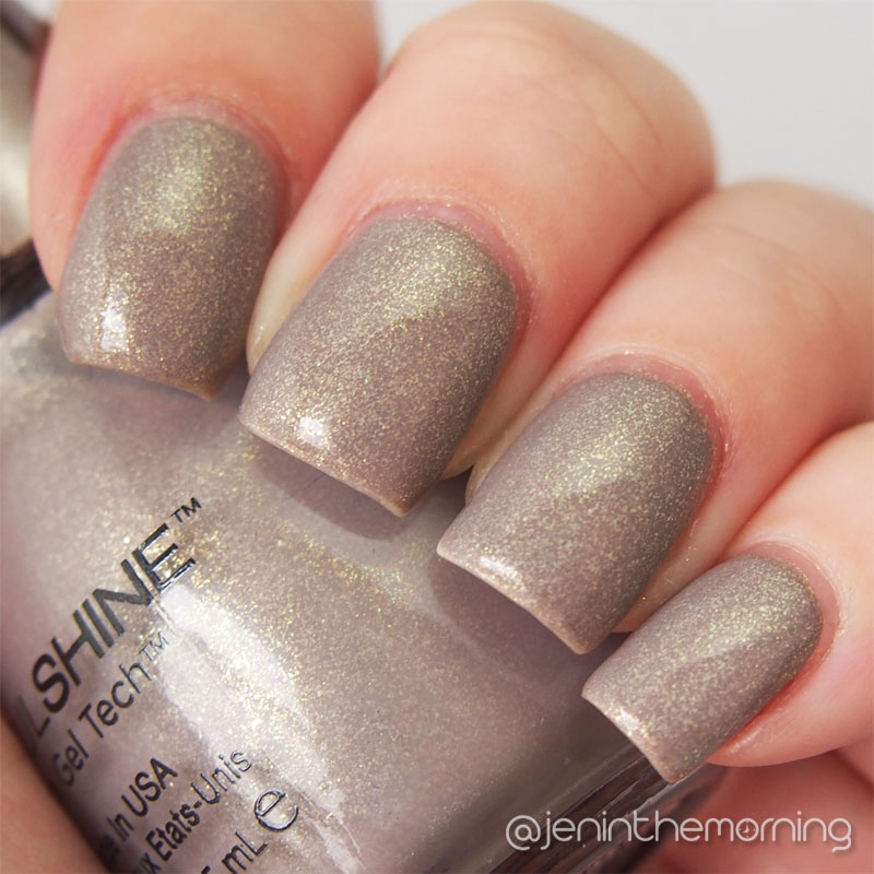 Sinful Shine - Prosecco Indoor Lighting