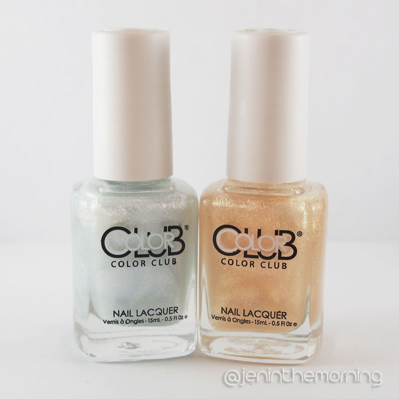 Concrete Jungle and Million Dollar Listing by Color Club