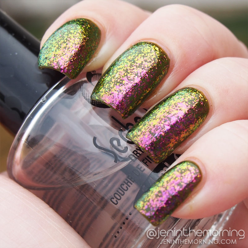 ILNP - Electric Carnival, natural light