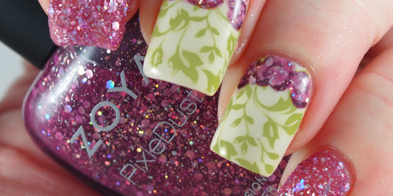 Texture and Roses - Maniswap!