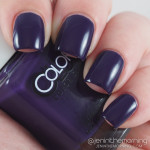 Quick Swatch and Review: Color Club – Nail-Robi