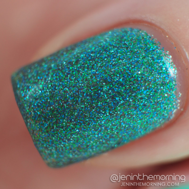 Butter London - Henley Regatta Macro
