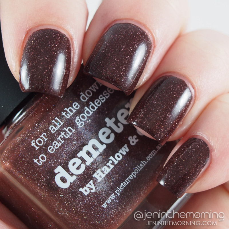 Picture Polish - Demeter