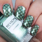 #mommysmanimonday: Scented Polish