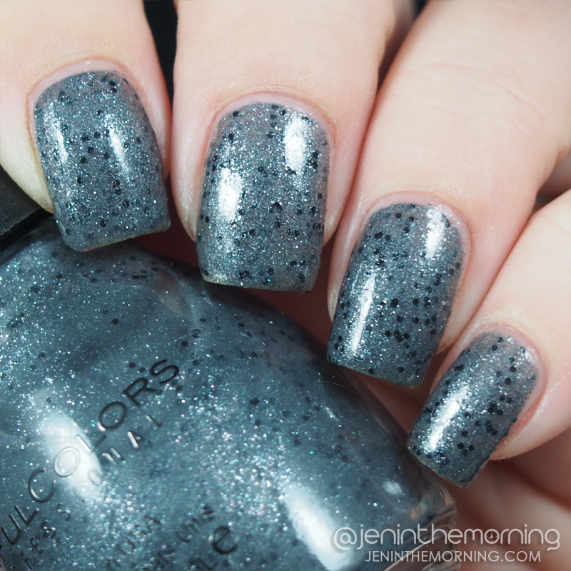 Walgreens Halloween Nail Polish: Halloween 2015 Nail Polish Swatch And