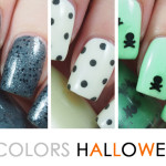 Sinful Colors – Halloween 2015 Nail Polish Swatch and Review