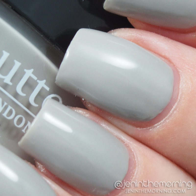Butter London - Vapour