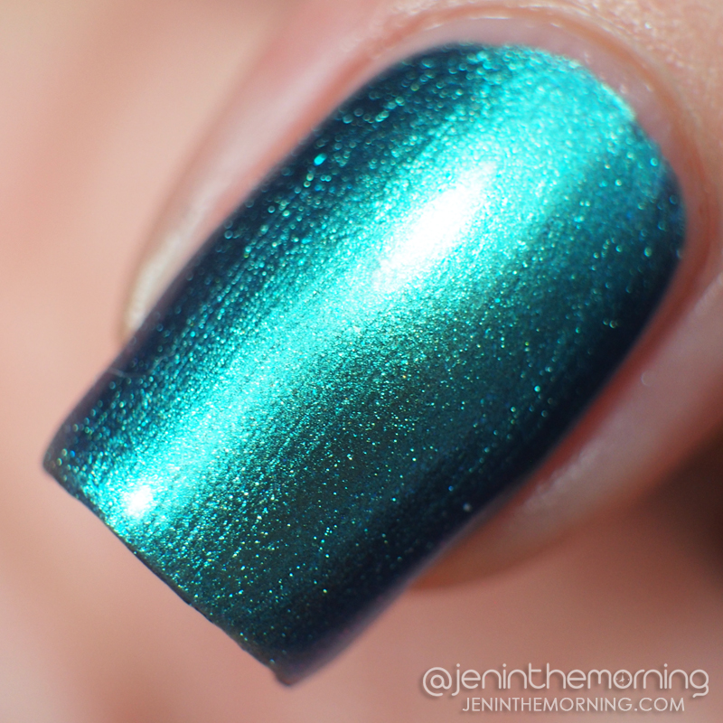 Butter London - Peep Hole