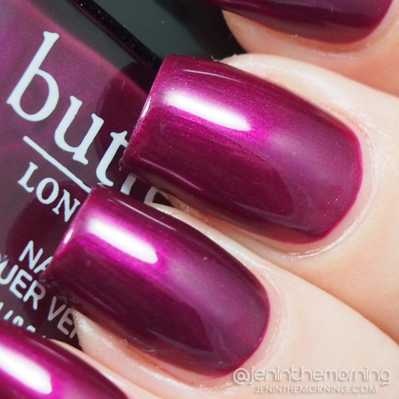 Butter London - Pash