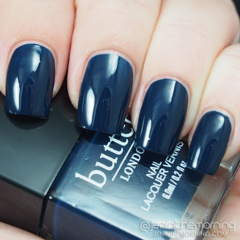 Butter London - Lock In