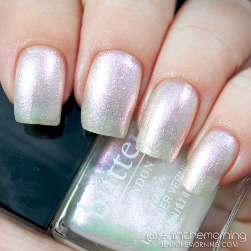 Butter London - Glad Rags