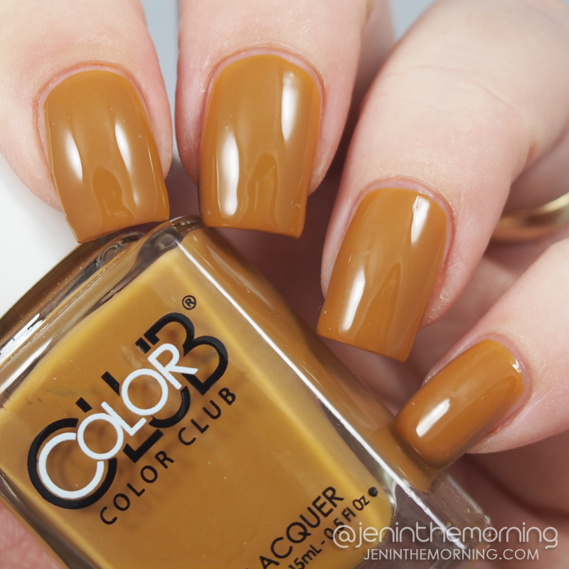 Color Club - Oh Deer