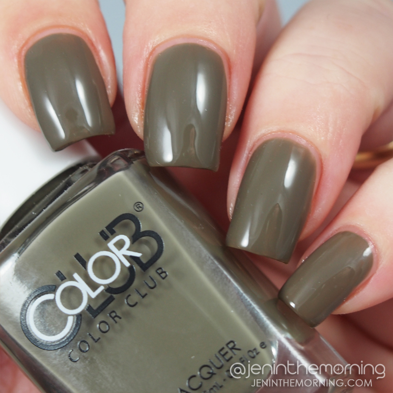 Color Club - Into the Woods