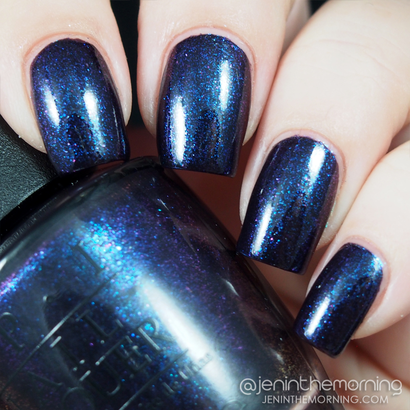 OPI - Cosmo with a Twist
