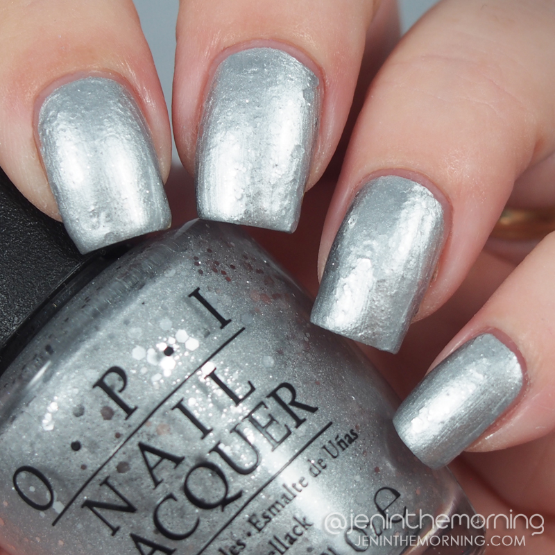 OPI - By the Light of the Moon