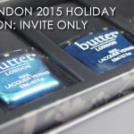 Butter London – Invite Only 6-Piece Set: Swatches and Review