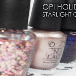 OPI Holiday 2015 Starlight Swatch and Review
