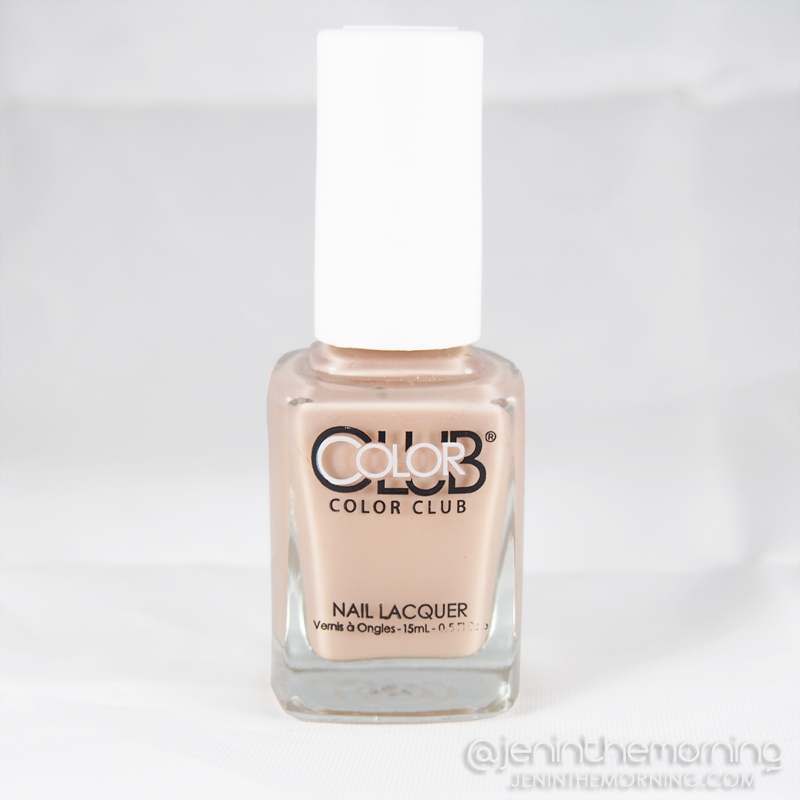 Color Club - Barely There