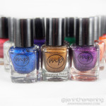 Favorite Nail Products of 2015
