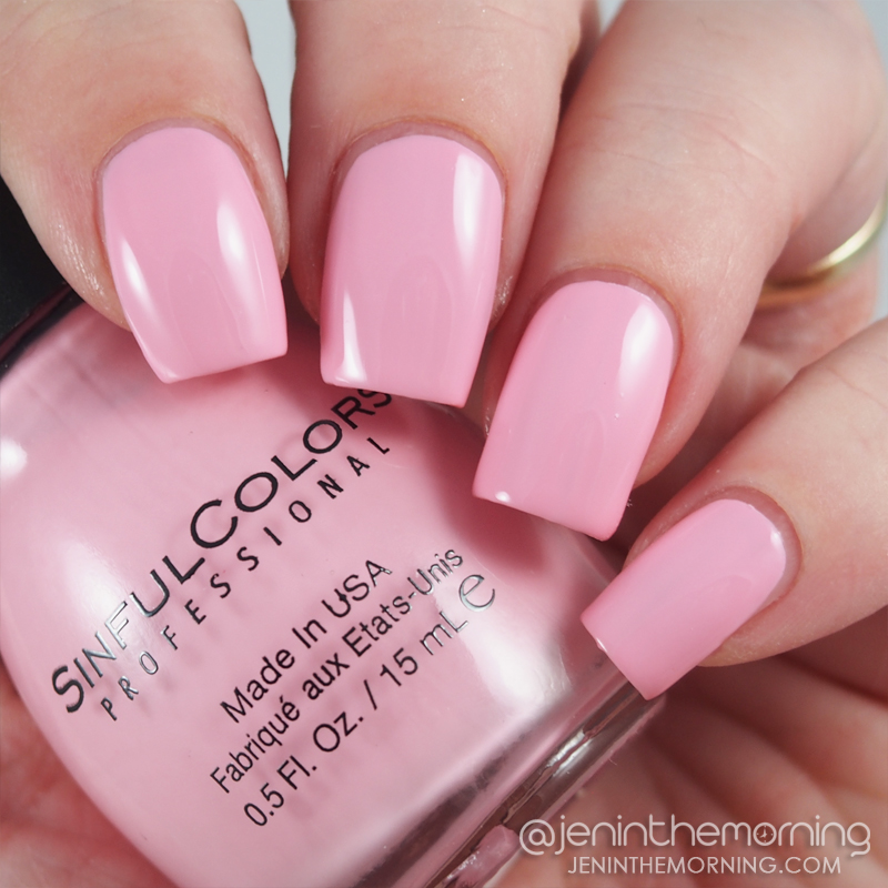 Sinful Colors – Valentine 2016 Picks | jeninthemorning
