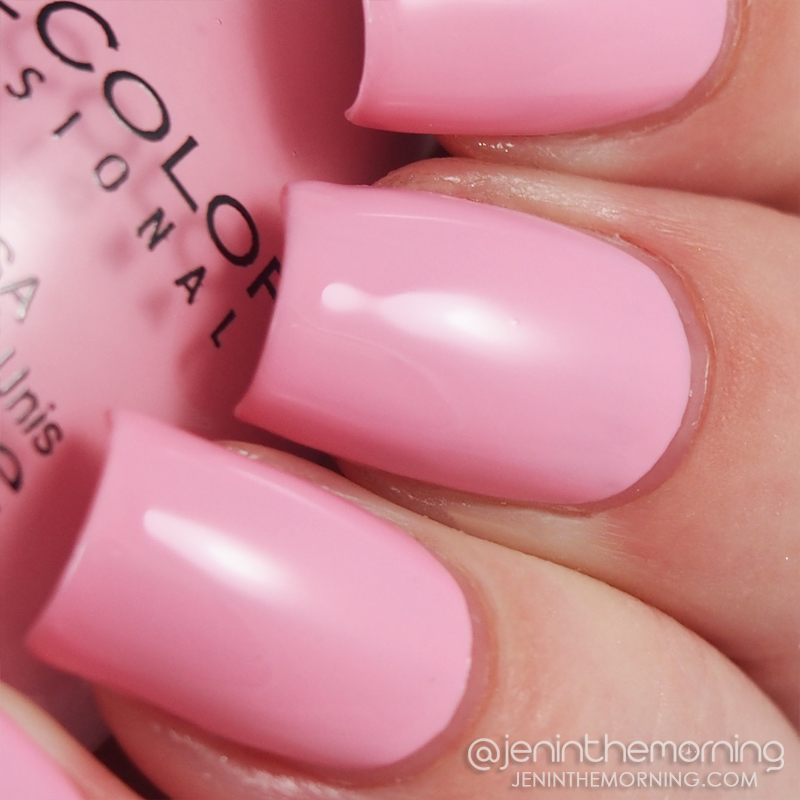 Sinful Colors - Pink Smart