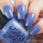 OPI – Show Us Your Tips: Swatch, Review and Nail Art