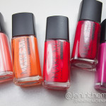 Make Me Cosmetics Collection: Swatch and Review Part 2