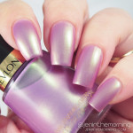 Revlon – Daydreamer: Swatch and Review