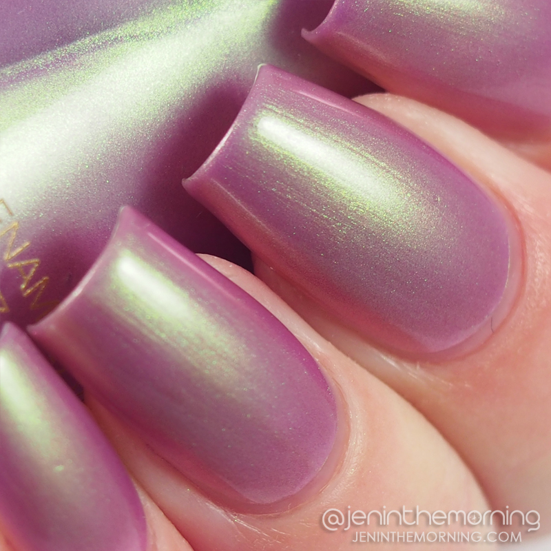 Revlon – Daydreamer: Swatch and Review | jeninthemorning