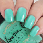 Review: Lauren B. Beauty – Santa Barbara Surf